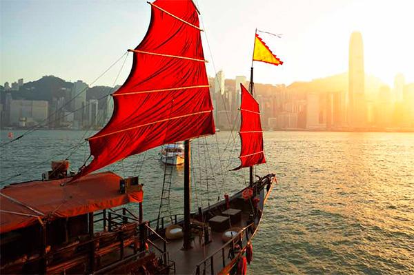 Как Китай стремительно меняет мир и почему мы этого не замечаем