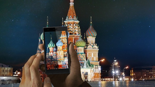 В России решили создать конкурента iOS и Android