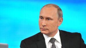 Николай Стариков: Путин снова под атакой