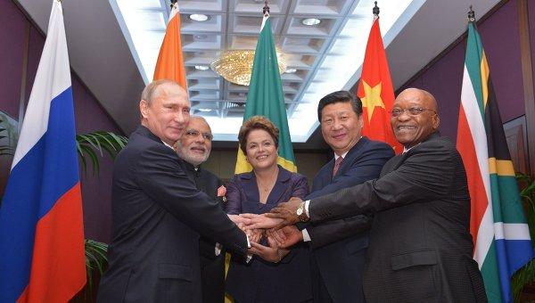 Россия меняет систему мировой экономики на фоне санкций Запада