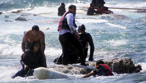 ЕС начнет заселять вымирающую Прибалтику беженцами из Африки