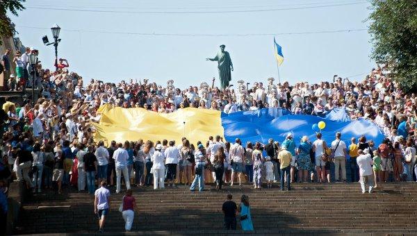 """""""КиберБеркут"""" узнал о проекте США по манипуляции населением Донбасса"""