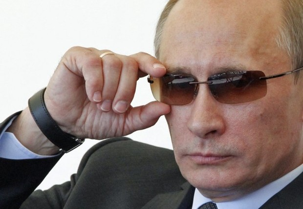 """""""Искусство войны"""" Владимира Путина"""