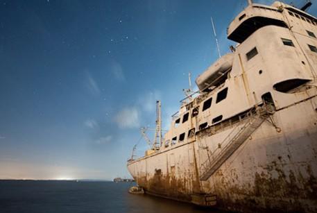 Бермудский треугольник открылся: начали появляться исчезнувшие корабли