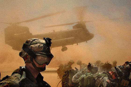 Пентагон проговорился: Армия США готовится воевать с Россией и Китаем