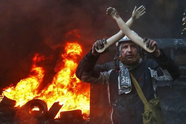 Майдана больше не будет