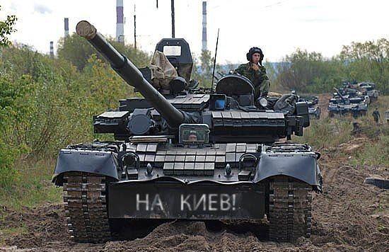Новороссия: Конец эпохи полевых командиров