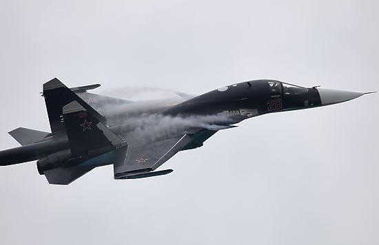 Почему новейшие российские боевые самолеты падают средь бела дня