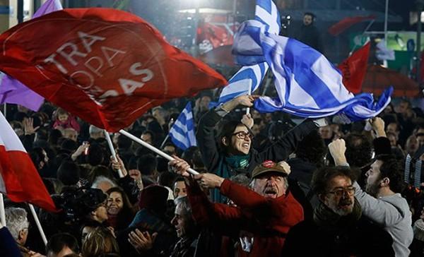 """Решится ли Евросоюз на """"публичную порку"""" Греции?"""
