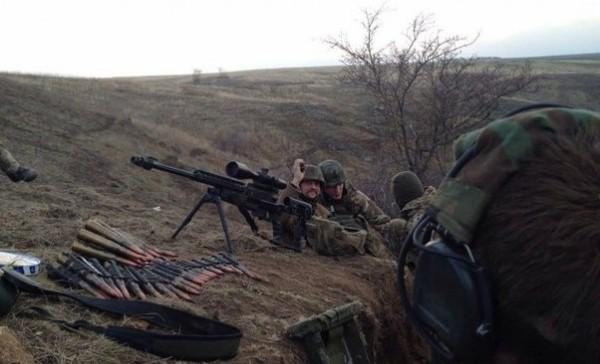 Одолженные у России деньги Украина потратит на войну с Донбассом