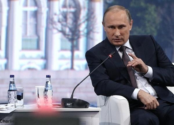 Как Россия пытается решить украинскую проблему совместно с Европой