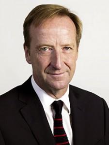 Нынешний руководитель MI6 Алекс Янгер.