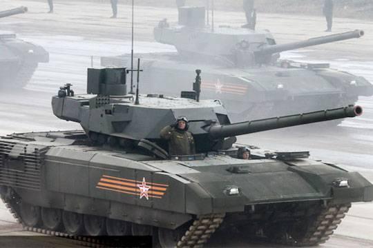 Китай утверждает, что создал танк лучше российской Арматы