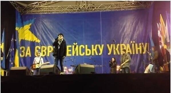 """Проект """"Глобальная Украина"""". Прошлое, настоящее, будущее"""