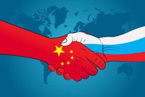Как Китай и Россия затыкают Вашингтон за пояс