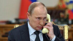 """Минутка юмора, или """"Владимир, уймите Ваших агентов!"""""""