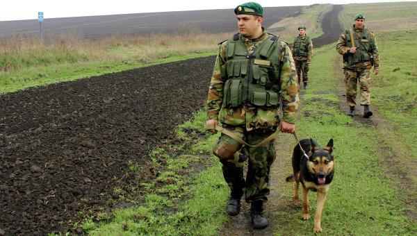 Украинские пограничники заявили о задержании якобы российского офицера