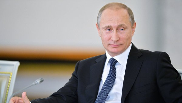 Путин: Россия не торгует суверенитетом