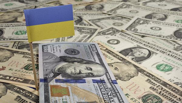 Украина избежала технического дефолта, выплатив $120 млн