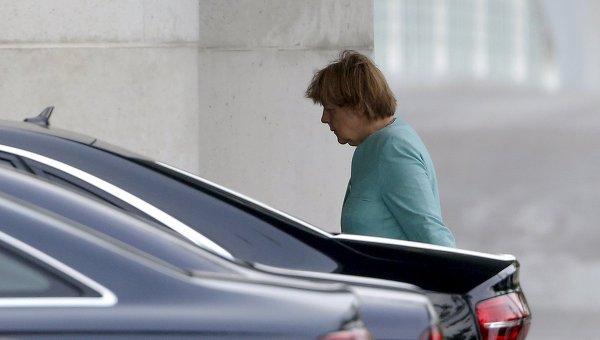 После Греции Меркель ждет провал по всем направлениям