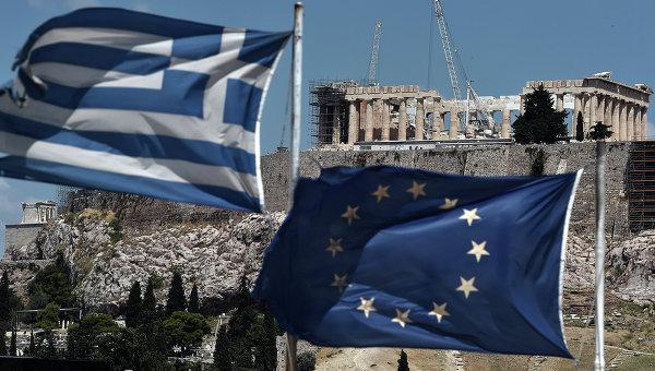Греция начала выплаты 6,25 миллиарда евро ЕЦБ и МВФ