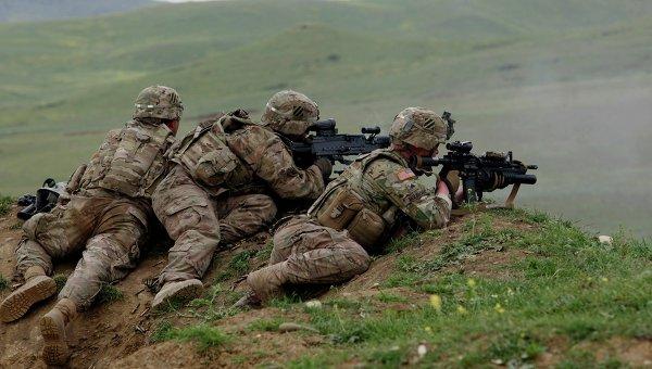 Попытки США напугать Россию военными учениями вызывают смех