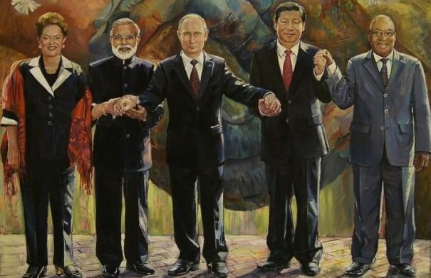 «Против кого собрались дружить» в Уфе? Обзор западной прессы о самитах ШОС и БРИКС
