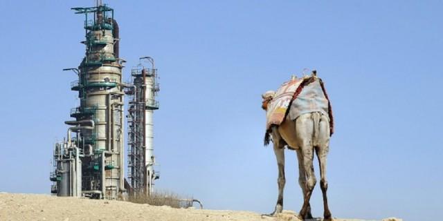 Саудиты начинают новую ценовую войну
