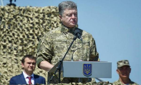 США думают над сменой власти на Украине и готовятся пойти ва-банк?