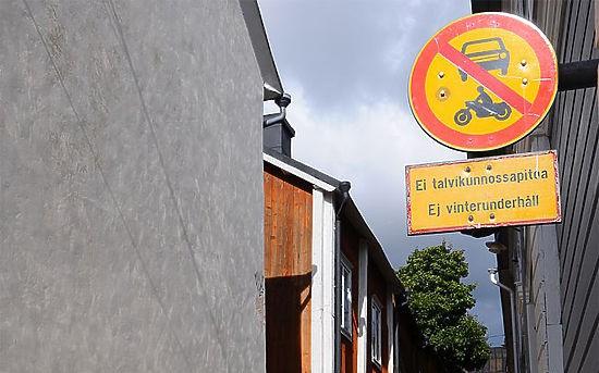 А нас за что? Финские бизнесмены в шоке от попадания в расширенный санкционный список США