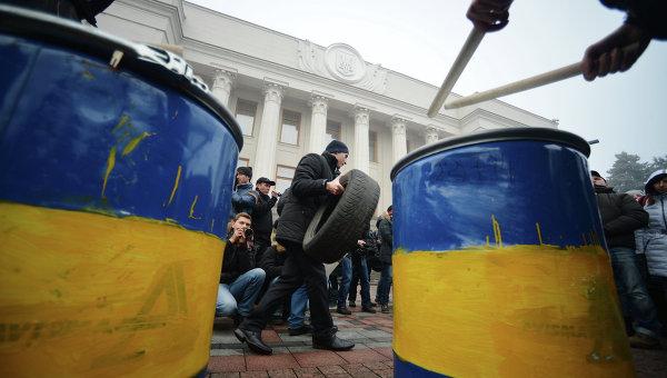 Экономическое дно: достигла ли его Украина?