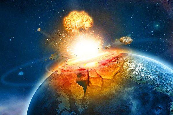 Йеллоустоун: кому верить относительно прогнозов небывалой катастрофы