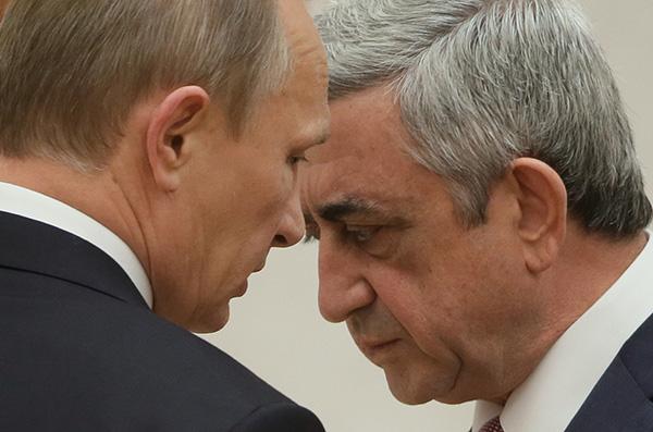 Загадка внезапности русского поворота Армении