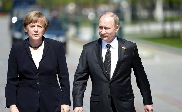 Элитам ЕС мало не покажется