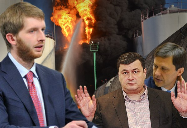 """Назад дороги нет: как команда """"реформаторов"""" добивает Украину"""