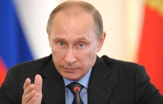 Путин уже руководит Украиной. Доказательства