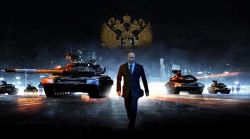 Паника в США: Россию объявили Самым Главным Врагом