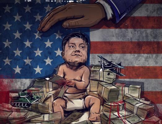 США-–-спонсор-украинского-конфликта_Майдан