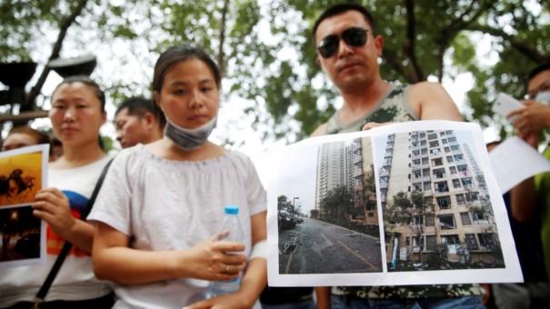 Что на самом деле случилось в Китае?
