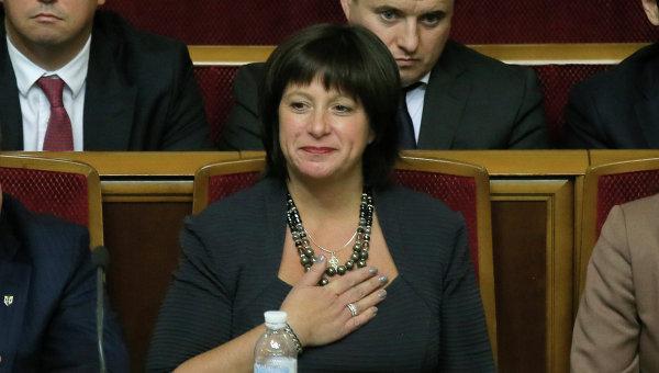 Яресько: России лучше рассмотреть возможность реструктуризации долга