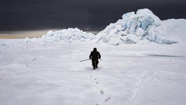 США проиграли Арктику России