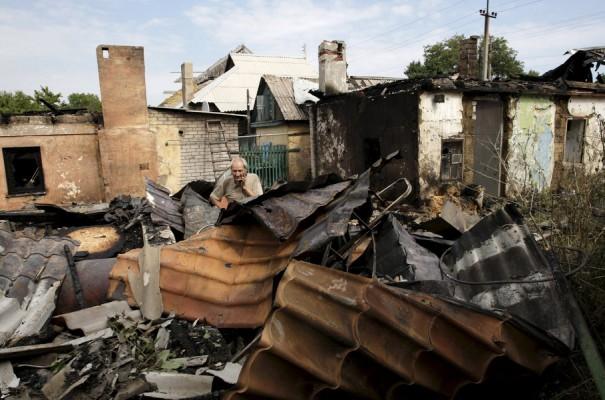 Госдеп США: Киев нарушает перемирие в Донбассе для самообороны