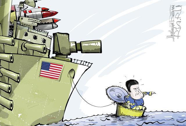 США и Украина начинают совместные учения Sea Breeze в Черном море
