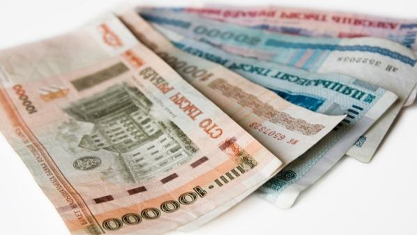 Белорусский рубль достиг нового минимума