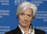 Фрау Меркель не хочет спасать Грецию без МВФ