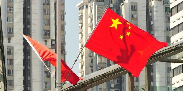 Китай продал облигаций США на $100 млрд через Бельгию и Швейцарию