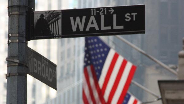 Фондовый рынок США обрушился на сообщениях из Китая