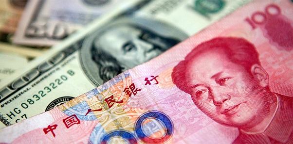 Китай отказался от валютных войн?