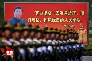 Почему Запад не простит России и Китаю общий праздник Победы