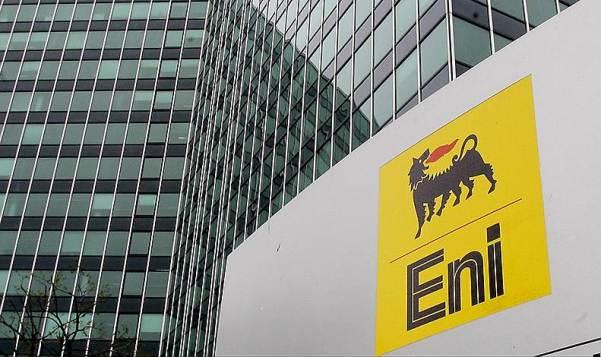 Итальянская ENI обнаружила гигантское месторождение газа в Средиземном море